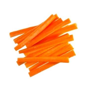 FRISCO FRESH Peeled carrots 500g