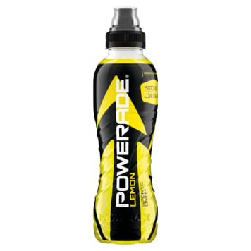 POWERADE Isotonic drink Lemon 500 ml