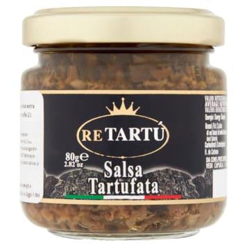RE TARTU Truffle paste 80g