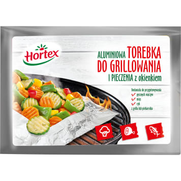 HORTEX Bag for grilling and baking 1 pc