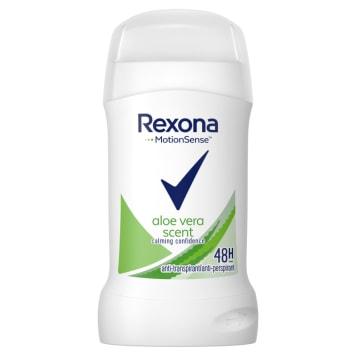 REXONA Women Antiperspirant stick Fresh Aloe Vera 40ml
