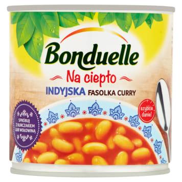 BONDUELLE Danie na ciepło Indian Hot Curry Curry 430g