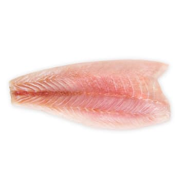 FRISCO FISH Nile perch fillet without skin (300g-450g) 350 g