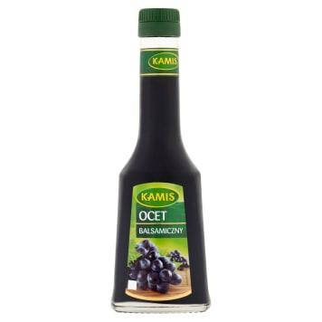 Ocet balsamiczny - Kamis to prawdziwy włoski rarytas do wielu potraw.
