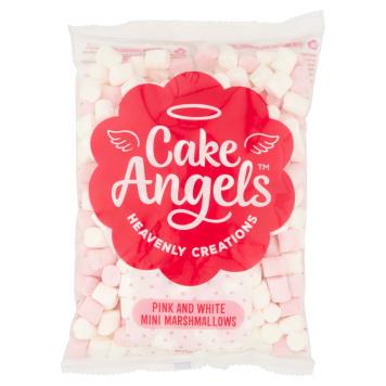 Pianki do deserów - Mini Marshmallowa - Fiddes Payne