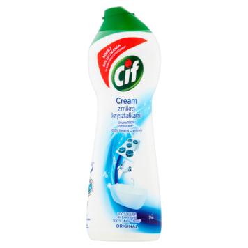 Cif – Mleczko do czyszczenia Normal Cream Original -