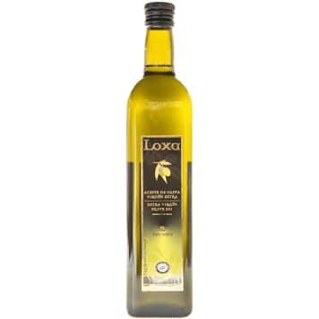 LOXA Olive oil Extra Virgen 750ml