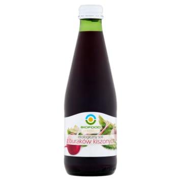 Sok z buraka kwaszonego - Bio Food