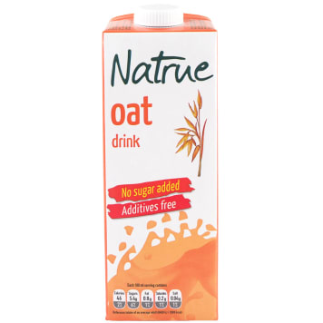 NATRUE Oat drink 1l
