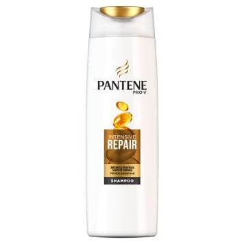 Szampon regeneracyjny - Pantene Pro-V. Intensywna regeneracja dla Twoich włosów.