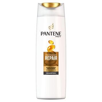 Szampon Intensywna Regeneracja - Pantene Pro-V – skuteczny i gęsty szampon do włosów.