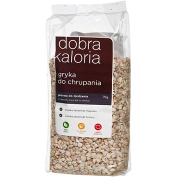 Gryka do chrupania - Dobra Kaloria
