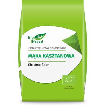 Mąka kasztanowa 250g - Bio Planet