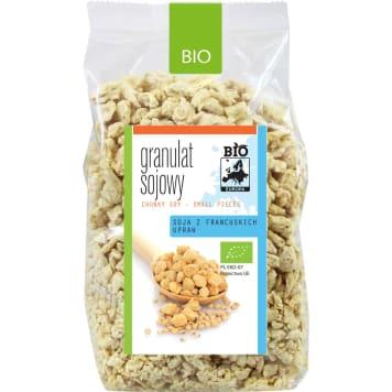 BIO PLANET Soybean granules 200g