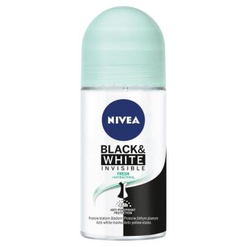 NIVEA Invisible roll on Antyperspirant fresh 50ml