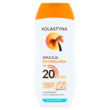 KOLASTYNA SUN Care SPF sun lotion 150ml