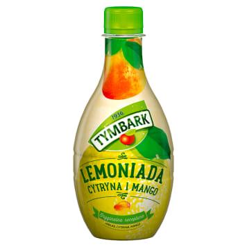 TYMBARK Lemonade and mango lemonade 400ml