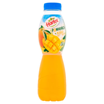 HORTEX Orange-mango drink 500 ml