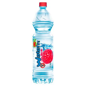KUBUŚ Waterrr - napój o smaku malinowym 1500ml. Produkt nie zawiera konserwantów.