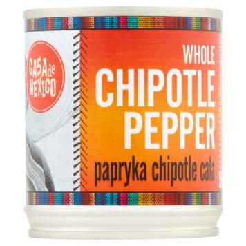 CASA DE MEXICO Marinated chipotle peppers 198g