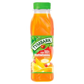 Tymbark - Sok 100% Multiwitamina 300ml. Gwarancja pysznego smaku.
