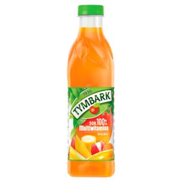 Multiwitamina Tymbark - bez dodatku cukru