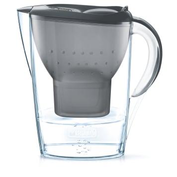 BRITA MARELLA jug filter - graphite + 3 Maxtra Plus cartridges 1pc