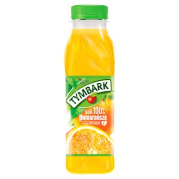 Sok z pomarańćzy - Tymbark