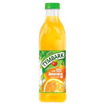 Sok pomarańczowy 100% 1000ml - Tymbark