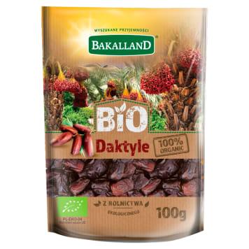 BAKALLAND BIO Dates BIO 100g