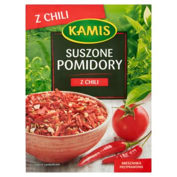 KAMIS Mieszanka przyprawowa suszone pomidory z chili 15g