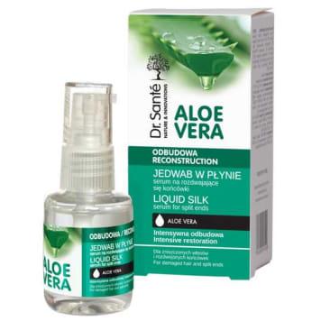 DR SANTE Hair aloe serum for brittle tips 30ml