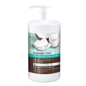 DR SANTE Odżywka z olejem kokosowym dla suchych i łamliwych włosów 1l