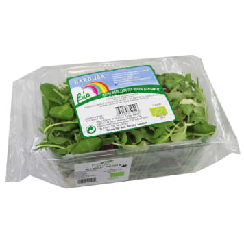 FRISCO ORGANIC Mix of fresh BIO lettuces 100 g