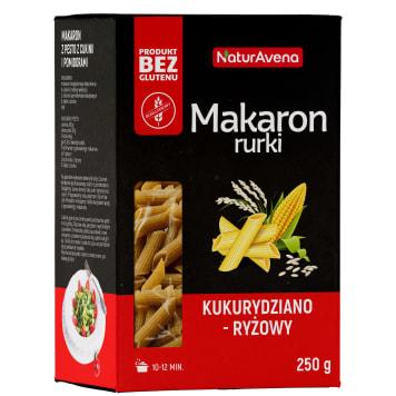 NATURAVENA Gluten-free corn-rice noodles 250g