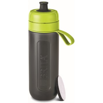 BRITA Filter bottle Fill & Go Active - lime 1pc