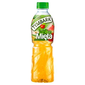TYMBARK - napój 500ml. Pełnia smaku i orzeźwienia