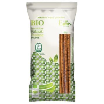 ENVOY Salted breadsticks BIO 150g