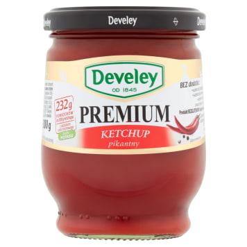 DEVELEY Premium Ketchup 300g