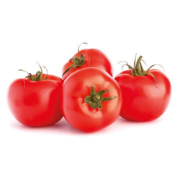 Pomidory 4 szt. tacka - Frisco Fresh to świeże i zdrowe warzywa w sam raz na kanapkę.