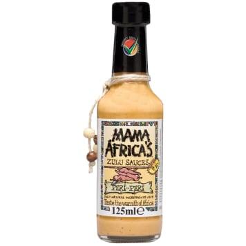 MAMA AFRICA'S Sos peri-peri bardzo pikatny (9/10) 125ml