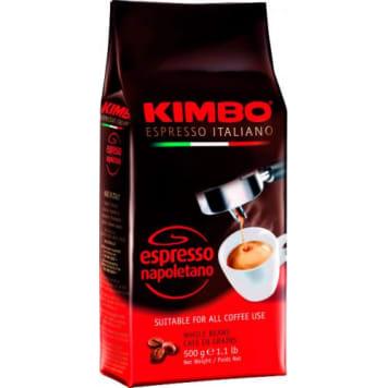 KIMBO Coffee beans Espresso Napoletano 1kg