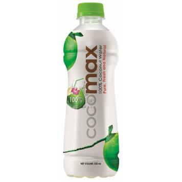 COCOMAX Coconut water 100% 350ml