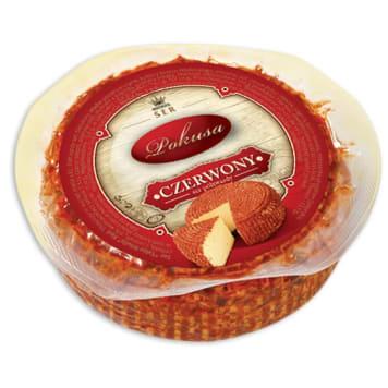 POKUSA Red cheese 350g