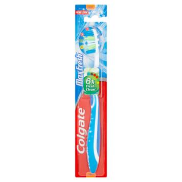 Szczoteczka do zębów - Cologate. Idealna czystość zębów każdego dnia.