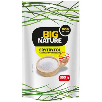 BIG NATURE Erythritol 350g
