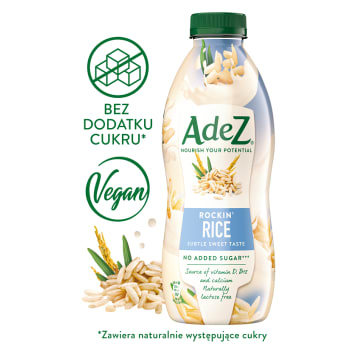 ADEZ Rice drink 800 ml
