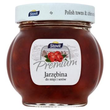 STOVIT Premium Jarzębina do mięs i serów 250g