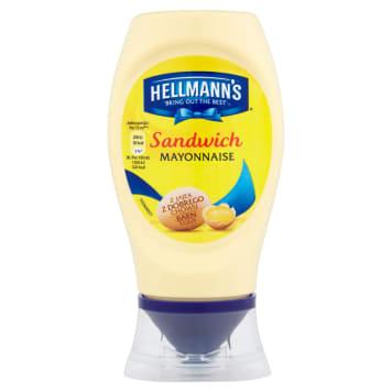 HELLMANNS Mayonnaise for sandwiches 225g