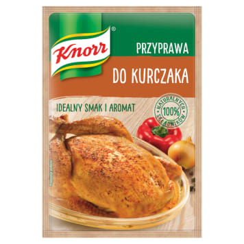 KNORR Chicken spice 23 g